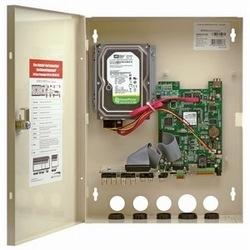Channel 8 CS Wall Mount enregistreur numérique, 1 to