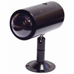 960H Ultra grand Angle couleur Bullet caméra, objectif de 2,2 mm, 170º Angle de vue