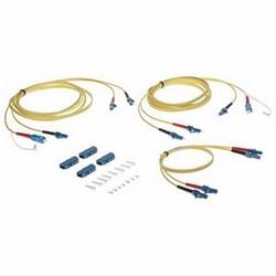 Duplex SM TRC pour adaptateur LC, la valeur 2