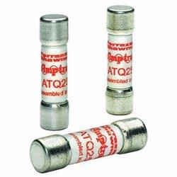 ATQ - midget, temporisé basse tension UL/CSA fusible, Amps 6/10, 500V