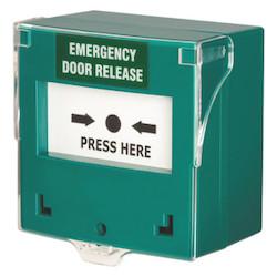 Schlage EGB-100-G Emergency call point station