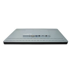 27 in. Open Frame; PCAP Touch; DVI/VGA/DP/HDMI; 1920x1080; 300cd/m2; 3000:1 CR; Viewing Angles - 85/85/85/85; 100 X 100 Mm VESA; Includes Flange Mounting Brackets, External Power Supply; 3 Year Warranty