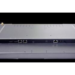 21.5 in. Android Tablet; V6.0; 1920x1080; 300 cd/m2, 600:1 CR; PCAP; Quad Core A17 @1.8Ghz, 2GB DDR3 RAM, 8GB Flash; 10/100 Ethernet, Dual Band 802.11 A/b/g/n Wi-fi, Bluetooth, 1 X USB 2.0, 1 X Micro USB 2.0,  VESA 100; 3 Year Warranty