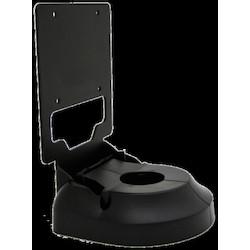 VESA 75/100 Compatible Desktop Swivel Mount