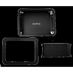 15.6 in. Wall Box For MCT-156 Series Android Tablets, Metal Box Design Including Removable Metal Front Bezel