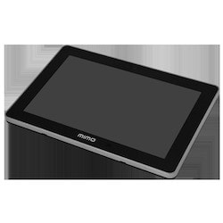 10.1 in. USB Touch Monitor With Zero Bezel Design; 10-point PCAP Touch; 1280x800; 350cd/m2; 800:1 CR; Viewing Angles - 85/85/85/85; 75 X 75 VESA; Base Not Included; Unbranded; 1 Year Warranty