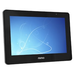7 in. USB Touch Monitor; Resistive Touch; 1024 X 600 TN LCD; 250cd/m2; 700:1 CR; Viewing Angles - 75/75/70/75; USB Cable Included; 75 X 75 VESA; 1 Year Warranty